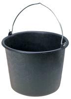 Ведро резино-пласт. 12 л