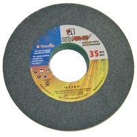 Круг шлифовальный серый 150х32