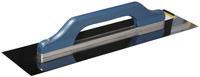 Гладилка STAYER Швейцарская нержавеющая с деревянной ручкой, 130х480 мм (0803)