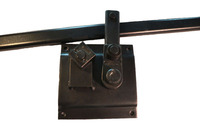 "Арматурогиб - ручной станок для гибки арматуры ""Kapriol"" 22 мм"