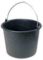 Ведро резино-пласт. 20 л