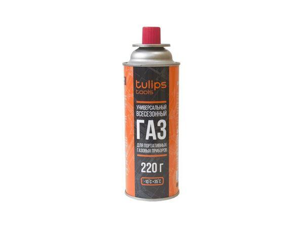 Баллончик газовый для горелки (0,52 л.)