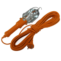 Светильник переносной 10 метров TDM