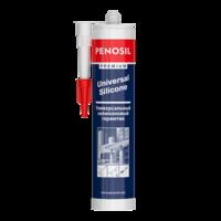 """Герметик """"Penosil"""" силиконовый серый, 310 мл"""