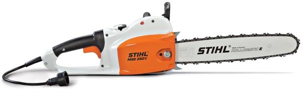 Электропила STIHL MSE 250 C-Q (40 см)