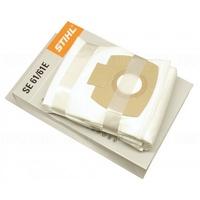 Фильтр-мешок для пылесоса STIHL SE 61/61E/62/62E (5 шт)