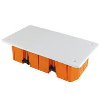 Распаячная коробка СП 172х96х45мм,IP20 TDM