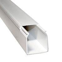 Кабель-канал 60х60 белый TDM (18 м) для кондиционеров