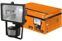 Прожектор 500 галоген.(Датчик движения) IP54