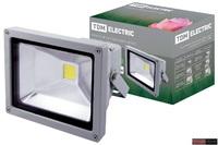 Прожектор светодиодный СДО10