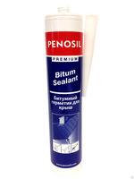 Битумный герметик для крыши Penosil Bitum