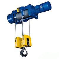 Тельфер электрический Workmaster WPA-800A