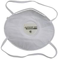 Респиратор от пыли 10 шт (техническая маска)