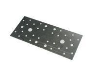 Крепежная пластина 100x35x2 KP-100x35