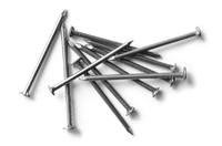 Гвозди строительные черные 2.5x60 ГОСТ 4028-80