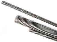 Шпилька резьбовая оцинкованная DIN 975 d 24x1000