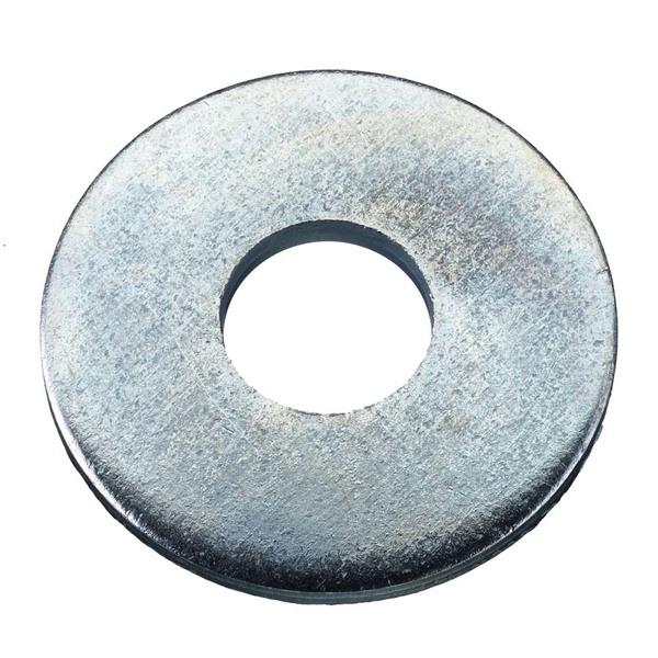 Шайба увеличенная DIN 9021 M5