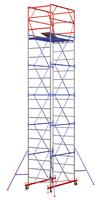 Вышка тура строительная ВСП-250/2.0, 12.4 м