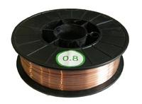 Проволока для полуавтомата, d0.8 мм (5 кг)