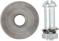 """Ролик для плиткореза """"MTX"""" 22x6x2 мм (87669)"""