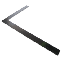 Угольник цельнометаллический STAYER, 400x600 мм (3435-60)