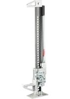 Домкрат реечный, 3 т, h подъема 153–700 мм, High Jack MATRIX (505155)