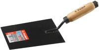 Кельма отделочника ЗУБР с деревянной ручкой КО (0825-1)