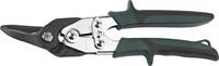 Ножницы по металлу KRAFTOOL SUPER-Kraft 260 мм, левые,Cr-MO (2324-L)