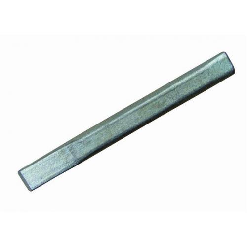 Зубило оцинкованное 300 мм