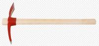 Кирка деревянная ручка 4.5 кг