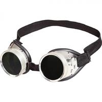 Очки газосварщика круглые