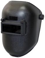 Сварочная маска среднее стекло