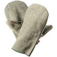 Рукавицы брезентовые (длинные рукава)
