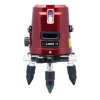 Лазерные построители плоскостей ADA 3D LINER 2V