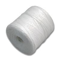 Шпагат полипропиленовый белый 1000 текс, 300 м
