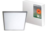 Ультратонкая светодиодная панель серии СВО 40 вт