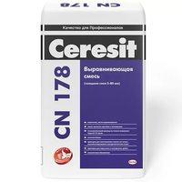 Пол самовыравнивающийся Ceresit CN 173, 20 кг
