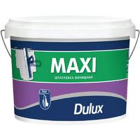 Шпаклёвка финишная Dulux Maxi, 18 кг