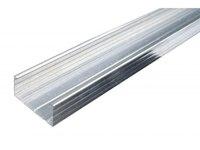 Профиль потолочный Эконом ПП 60х27, 0,4 мм, 3 м