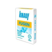 Шпатлевка гипсовая Кнауф Фуген серая, 25 кг