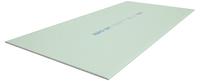 Гипсокартонный лист ГКЛВ Knauf влагостойкий 2500х1200х12.5 мм