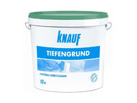Грунтовка Кнауф Тифенгрунд, 10 кг