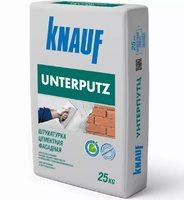 Штукатурка цементная Knauf Unterputz, 25 кг
