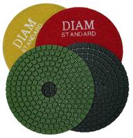 """Диск """"АГШК"""" DIAM (черепашка) 600 зерно"""