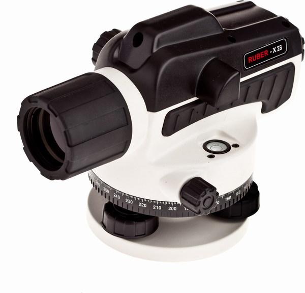 Нивелир оптический ADA RUBER-X28