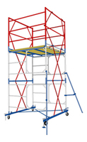 Вышка тура строительная ВСП-250/1.2, 10.0 м