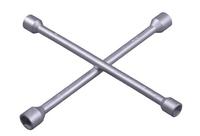 """Ключ-крест STAYER автомобильный, 17 мм - 19 мм - 22 мм-13/16"""" (2755-H4)"""