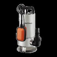 Дренажный насос для грязной воды из нержавеющей стали DP 900 DN
