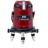 Линейный лазерный нивелир ADA 6D SERVOLINER