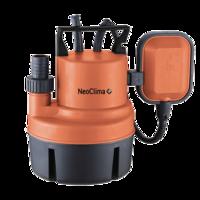 Дренажный насос для чистой воды DP 200 C